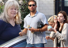 Paul Walker -- Asked Mom To Care for Meadow the Day He Died