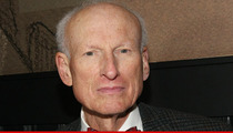 James Rebhorn Dead -- 'Homeland' Star Dies From Skin Cancer