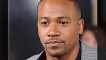 'Scandal' Star Columbus Short -- Arrest Warrant Issued Over Bar Fight