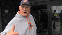Terry Bradshaw -- I'll Still Let Rob Bironas Marry My Daughter ... Even Though He Got Cut