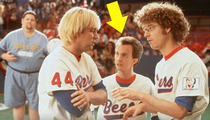 Squeak in 'BASEketball': 'Memba Him?