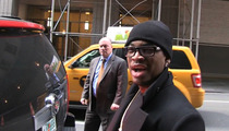 Ne-Yo -- Usain Bolt Better Not Dagger in This Country ... We Call That Rape