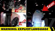Sean Kingston -- Loses His Bentley to the Repo Man [VIDEO]