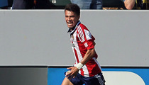 Chivas USA Carlos Alvarez -- Latinos Are Baby Making Machines ... Of Course We're Taking Over California