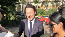 'Walking Dead' Star Andrew Lincoln -- Don't Ruin 'Breaking Bad' for Me!