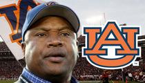 Bo Jackson -- CALLS FOR PUBLIC SHAMING ... For Crooks In Auburn Stadium Heist