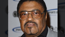 Rosey Grier Sexual Assault Accusation -- 'He Exposed Himself'