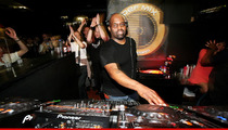 Frankie Knuckles Dead -- 'Godfather of House Music' Dies at 59
