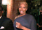 NeNe Leakes -- Kenya Moore Is a Total Fake ... Right Down to Her Ass