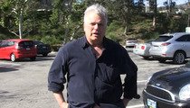 Richard Dean Anderson -- My Favorite 'MacGyver' Invention Was ...