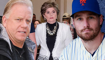 Gloria Allred RIPS Boomer Esiason -- Your Parenting Advice is 'Insensitive & Thoughtless'