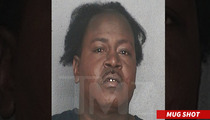 Trick Daddy ARRESTED -- Enters Mug Shot Hall of Fame