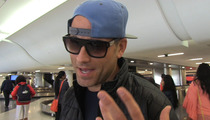 DJ Kaskade -- Ultra Music Festival Has to Stay in Miami