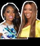 Real Housewives of Atlanta: Team Porsha or Team Kenya?