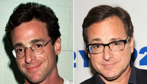 Bob Saget: Good Genes or Good Docs?