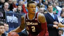 Derrick Gordon is Gay -- UMass Basketball Player Comes Out