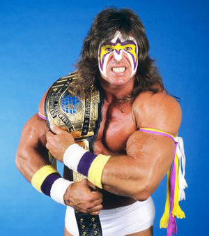 Remembering The Ultimate Warrior