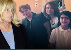 Debbie Rowe Wants Michael Jackson's Kids Back -- Going To Court for Custody