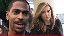 Big Sean & Naya Rivera Split -- Couples Therapy Made Me Realize -- I WANTED OUT!
