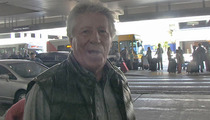 Mario Andretti -- Here's How to Beat Road Rage