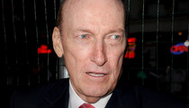 Ed Lauter's Widow -- CBS, NBC and Ford Killed My Husband with Asbestos