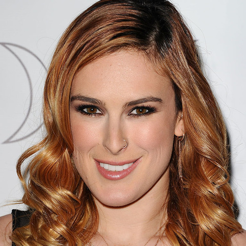 Rumer Willis!