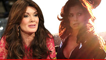 Lisa Vanderpump -- Here's $40K ... To Make Sexual Assault Case Go Away