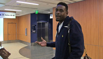 Chris Webber -- 'Ice Cream Couple' Is Doomed ...  She'll Leave Him In 2 Years!