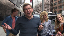 Todd Chrisley -- I Don't Want to Drug Test My Son ... I HAVE TO!