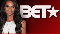Ex-TV Host B. Scott -- Blows Off Sweet Offer from BET ... Could Cost Him $150K