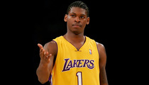 Smush Parker -- I Didn't Punch That Kid in the Face!!!
