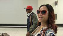 'Love & Hip Hop' Sex Tape Stars -- We Get Off on Measuring