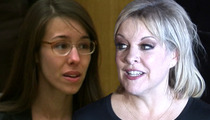Jodi Arias -- I Got Hepatitis C in Jail ... Now I'm Going After Sheriff Joe Arpaio AND Nancy Grace