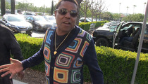 Tito Jackson -- Jermaine Didn't Mean Michael Jackson Would Be NOTHING Without Jackson 5
