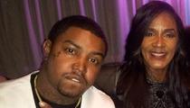 'Love & Hip Hop: Atlanta ' Stars -- Lil Scrappy & Momma Dee: Diamond's Lying Through Her $20K Teeth
