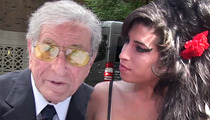 Amy Winehouse Foundation Sues -- Our Tony Bennett Piano Is Being Held Hostage