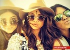 Selena Gomez Dumps Jenner Girls -- I Have Enough Toxic People in My Life