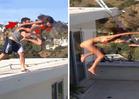 Instagram's Biggest Playboy Dan Bilzerian Throws Porn Star Off Roof [VIDEO]