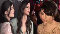 Kylie & Kendall Jenner on Selena Gomez –- She Lost It … SHE'S the Bad Influence!