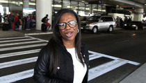 Kandi Burruss -- Porsha/Kenya Fight Was Worse in Person Than On TV