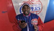Clipper Darrell -- I Still Love the Team ... But Hate the Organization