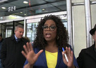 Oprah Winfrey -- Hey Donald Sterling ... THE PLANTATION DAYS ARE OVER!