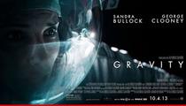 'Gravity' Lawsuit -- Famous Writer Says E=MC Screwed