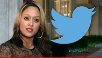 Tia Mowry Sues Over Tweet Deal Gone Wrong -- #Wheresmy108k #SeeUinCourt