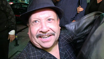 Chuy Bravo -- SALSA WRESTLING ... At Strip Club Cinco De Mayo Party