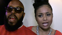 Suge Knight Outraged Over Ex's Book -- It's 99% Lies