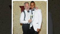 Derrick Gordon -- Gay College Basketball Star ... Dating 'CSI' Actor
