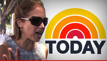 Katie Couric -- NBC Mulling Over Her Return to 'Today'
