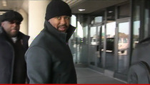 The-Dream -- My Alien Ex Falsely Accused Me of Strangulation ... To Stay in the U.S.