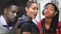 Will and Jada Smith -- Who Cares if Willow and Moises Take Sexy Pics